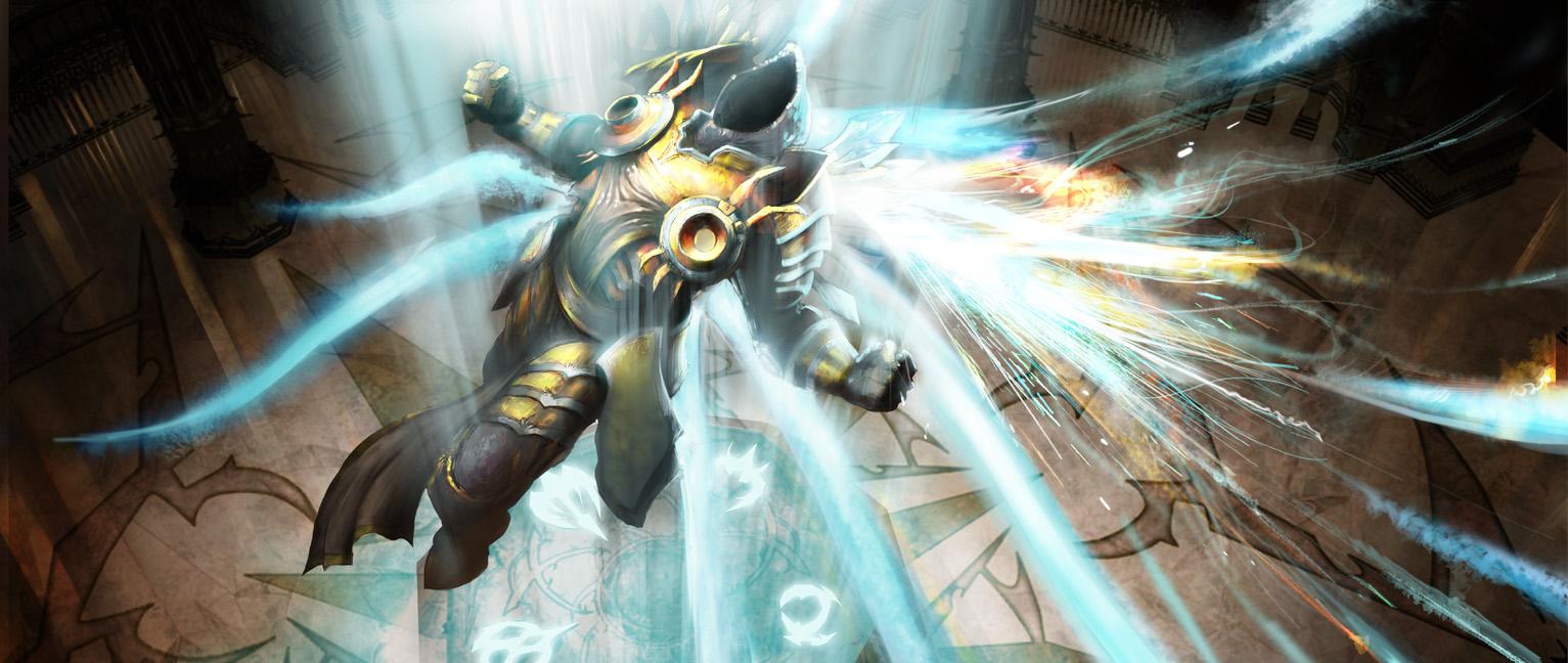 Wizard Leveling Guide In Diablo 3