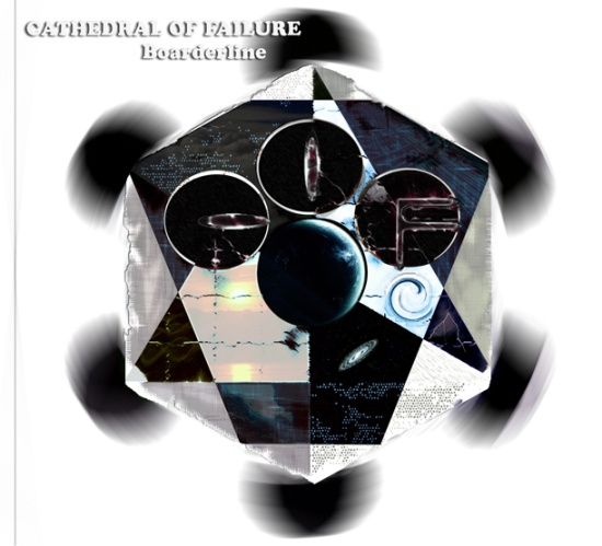 Cathedral Of Failure - Terrifying Fungus / Arrival