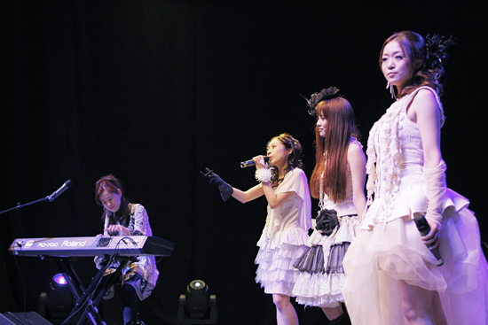 kalafina boston2 Nationwide Kalafina LIVE TOUR 2013 & Consolation album info