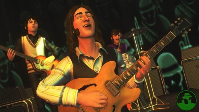 Wii Game Review - The Beatles: Rock Band | IGN Boards
