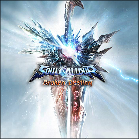 SoulCalibur : Broken Destiny