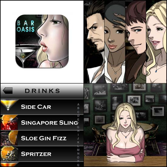 Sexy games for iphone