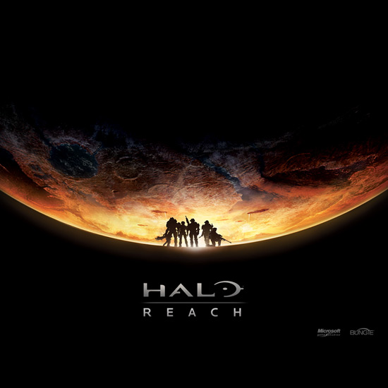 Original Sound Version Halo: Reach Interview With Marty O