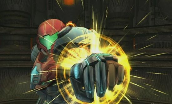 Original Sound Version A Blast From The Past: Metroid Prime