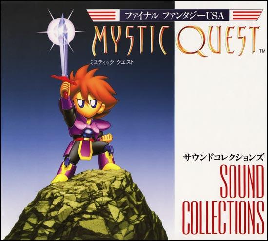 Final fantasy mystic quest review