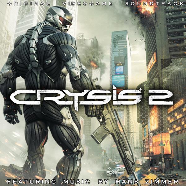 Скачать звуки из crysis