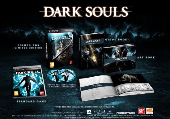Dark Souls оригинал скачать торрент - фото 2