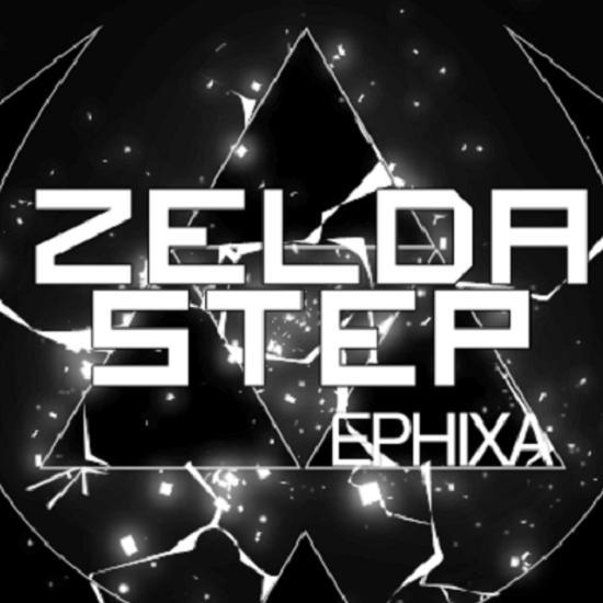 Ephixa Zelda Step