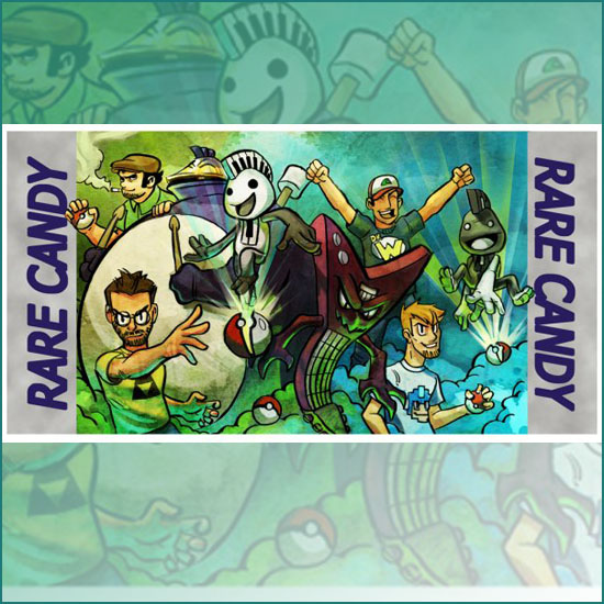 9c126bcf Do you like synth rock? Do you like video game guy bands? Do you like guy  bands that may dress up like Pokemon trainers? Well, if you don't, ...