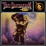 Big Sounds from Tiny Barbarian DX: The Serpent Lord OST