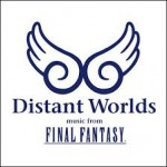Distant Worlds 2013 (Concert Review)