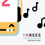 Threes OST by Big Giant Circles is now available!