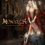 Monarch: Heroes of a New Age OST Released