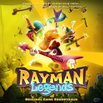 Rayman Legends OST (Review)