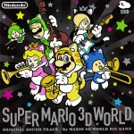 Super Mario 3D World OST (Review)