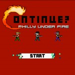 "New Shnabubula Album ""Continue? Philly Under Fire"""