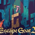 Escape-Goat-2-OST