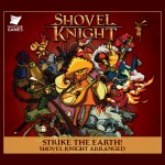 For Shovelry! Shovel Knight Arranged (Review)