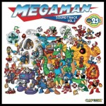 Mega Man Soundtrack Volumes 1 – 10 Are Receiving a Western Release