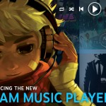 Valve Releases the Steam Music Player