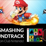 The Super Smash Bros. Soundtrack Will Be Available Through Club Nintendo