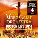 VGO Boston Performance to Feature World Premier Music