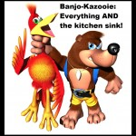 Grant Kirkhope Releases the Ultimate Banjo-Kazooie Album