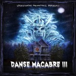 Viking Guitar's New Album Danse Macabre III Releases Today