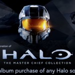 50% Off Halo Soundtracks at Sumthing Else Records