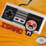 Inverse Phase Reimagines The Binding of Isaac Soundtrack as a Chiptune Album