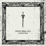 Devil May Cry Sound Box Digital Soundtrack Collection Released
