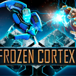Icy Beats: Frozen Cortex Soundtrack (Review)