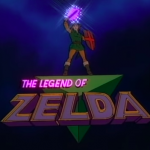"""Excuuuuuuse Me Princess!"": The Music of the Legend of Zelda Cartoon"