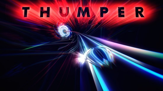 PAX East 2016 Preview: Thumper VR