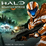 HALO: SPARTAN STRIKE ORIGINAL SOUNDTRACK NOW AVAILABLE
