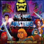 Available Now: He-Man And The Masters of The Universe Soundtrack