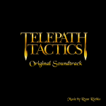 Mindful Melodies: Telepathic Tactics Original Soundtrack (Review)