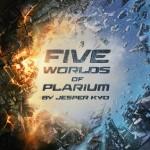 Jesper Kyd's Five Worlds of Plarium Soundtrack Dropping Soon