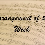 Arrangement of the Week: Swing When You're Killing