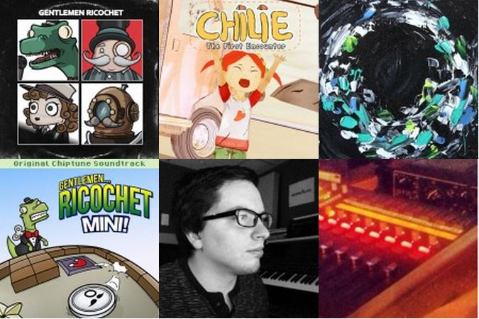 how to become a video game composer