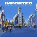 Japanese VG Composers Create Original Album for Western Fans