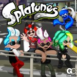 Fan Arrangement Album for Splatoon Released