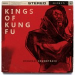 Kings of Kung Fu OST (Review)