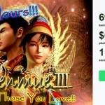 Celebrate Shenmue 3's Kickstarter with some Funky Tribute Music