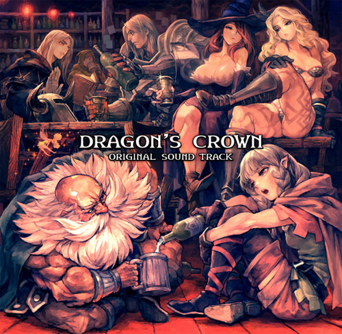 Dragon's Crown Original Soundtrack