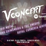 Big Names & Big Tributes Featured at VCONCERT 2015