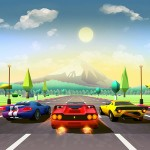 Top Gear Composer Returns for Horizon Chase, Out Now on Android