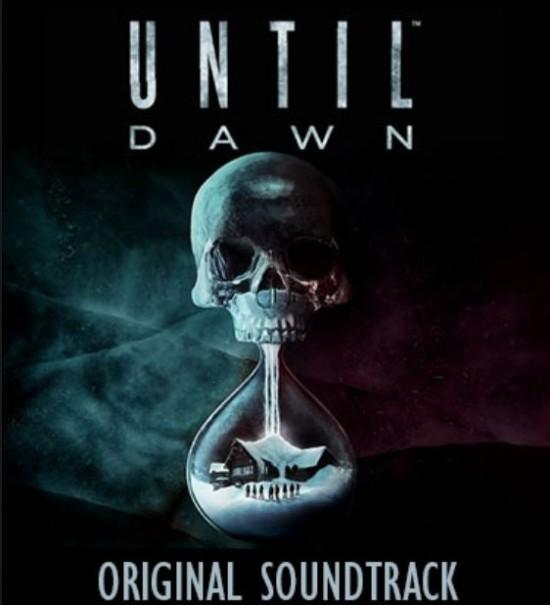 until dawn ost