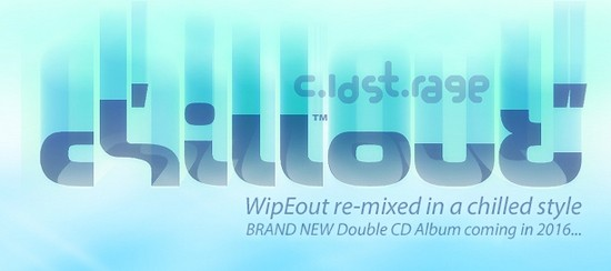 "Tim Wright's Ch'illout"" Album misses CD Release, on Digital in June"
