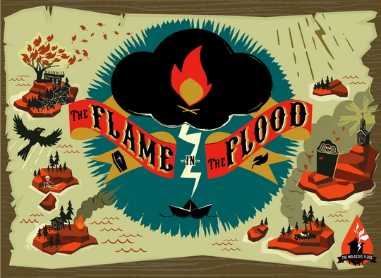 flameintheflood